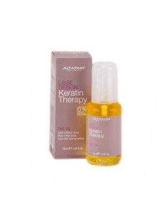 Alfaparf Lisse Design Keratin Therapy The Oil 50 ml