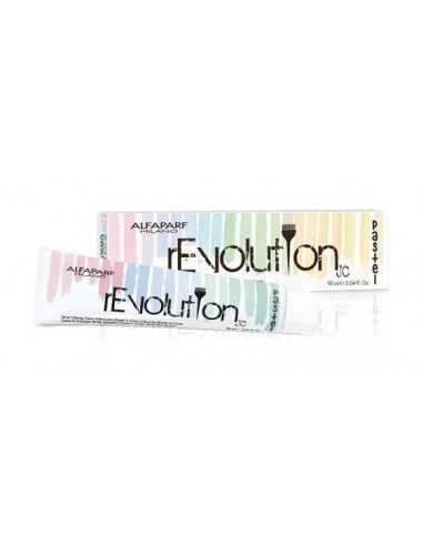 Alfaparf Revolution Pastel Yellow 90 ml