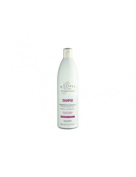 Alfaparf Il Salone Magnificent Shampoo 500 ml
