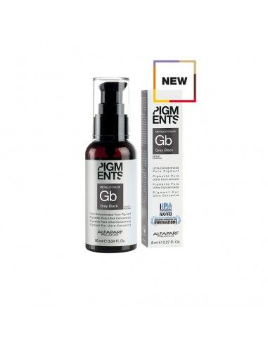 Alfaparf Pigments Gray Black 90 ml