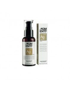 Alfaparf Pigments Ash Gold 90 ml