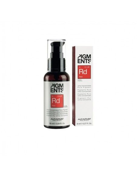Alfaparf Pigments Red 90 ml