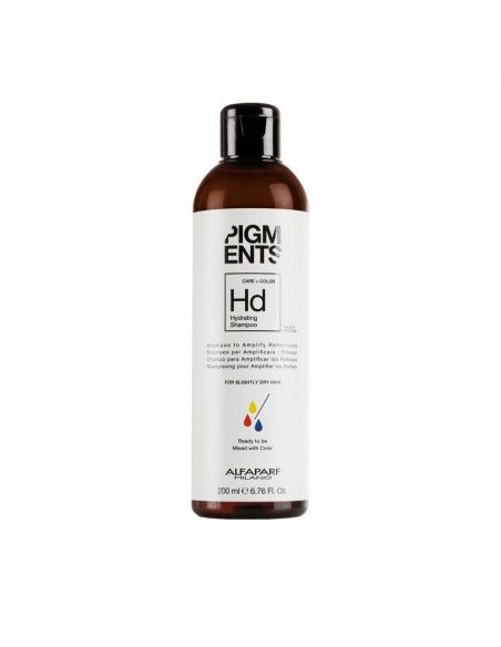 Alfaparf Pigments Hydrating Shampoo 200 ml