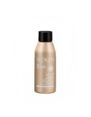 Redken Shampo All Soft 50 ml
