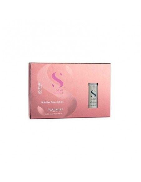 Alfaparf Semi di Lino Moisture Essential Oil 6x13 ml