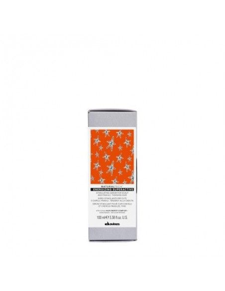 DAVINES NATURALTECH ENERGIZING SUPERACTIVE100 ML