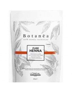 L'Oreal Professionnel Botanea Pure Henna Rosso Ramato 400 gr