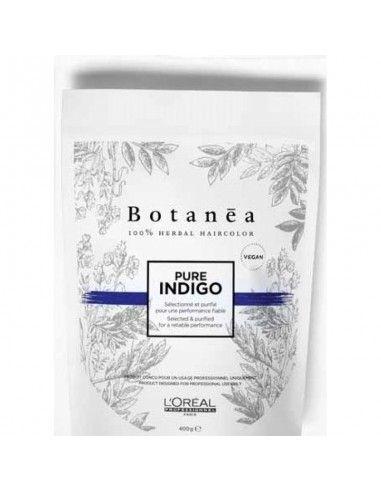 L'Oreal Professionnel Botanea Pure Indigo Nero 400 gr