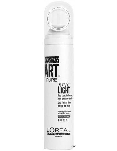 L'Oreal Professionnel Tecni Art Ring Light 150 ml
