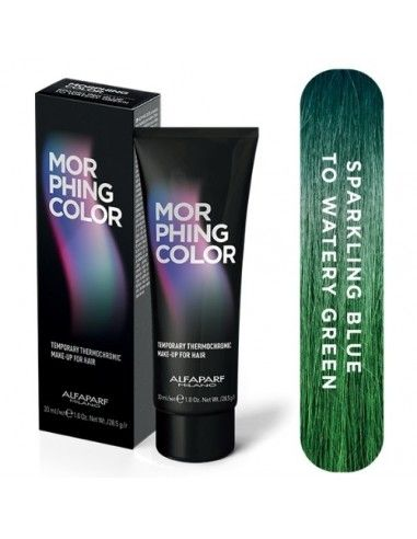 Alfaparf Morphing Color Parkling Blue To Watery Green 30 ml