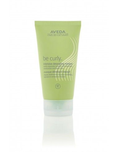 Aveda Be Curly Masque Intensive Detangling 150 ml