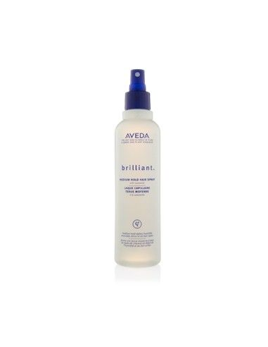 Aveda Brilliant edium Hold Hair Spray 250 ml