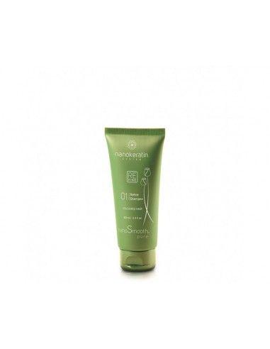 Nanokeratin Refine Shampoo 100ml