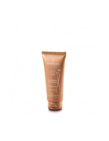 Nanokeratin Replenish Shampoo 100ml