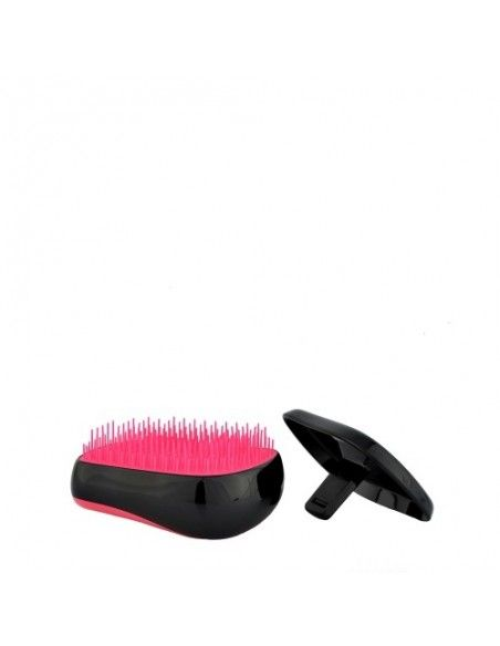 Tangle Teezer Pink Sizzle Compact styler