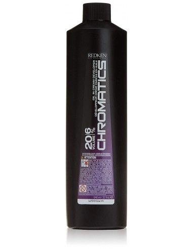 Redken Chromatics Ossigeno 20 vol