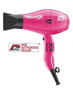 Parlux Advance Light Fuxia