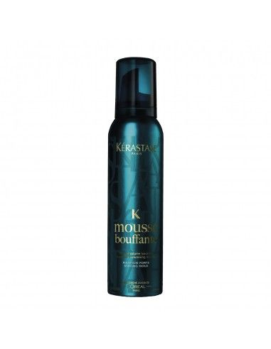Mousse Bouffante 150 ml