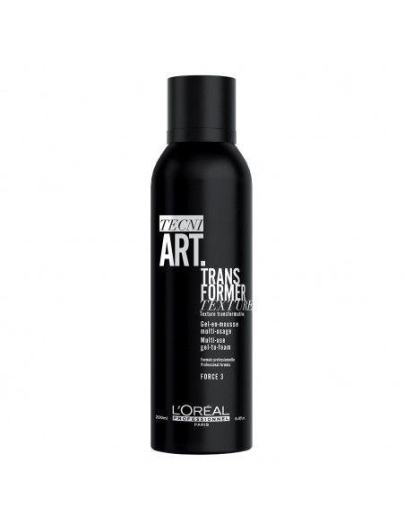 L'Oreal Professionnel Tecni Art Trans Former Gel en Mousse 150 ml