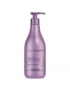 Liss Ultime shampoo 500 ml