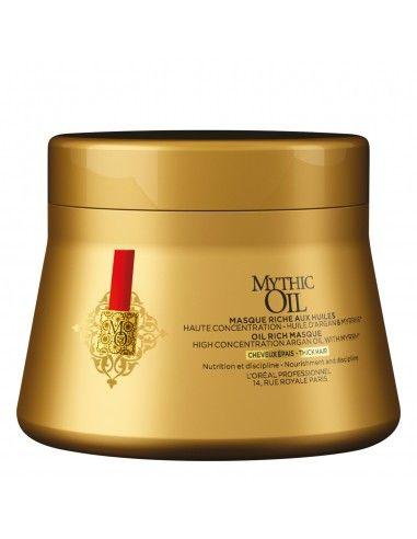 Mythic oil Crema Cap Spessii 200 ml