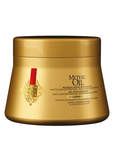 L'Oreal Mythic oil Crema Cap Spessi 200 ml