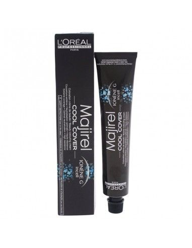 L'Oreal Majirel Cool Cover colorazione permanente 50 ml