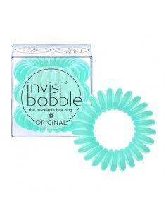 Invisibobble Original Tiffany Tre Elastici