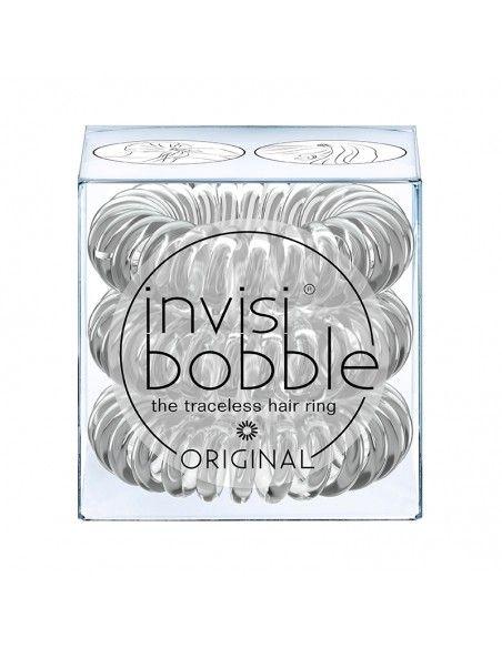 Invisibobble Original Trasparente x 3 pz