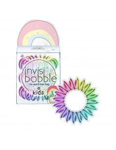 Invisibobble Kids Arcobaleno x 3 pz