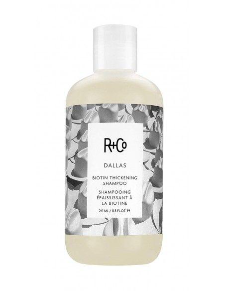 R+CO Dallas Thickening Shampoo 241 ml