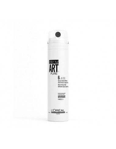 L'oreal Professionnel Tecni Art 6 Fix 250 ml