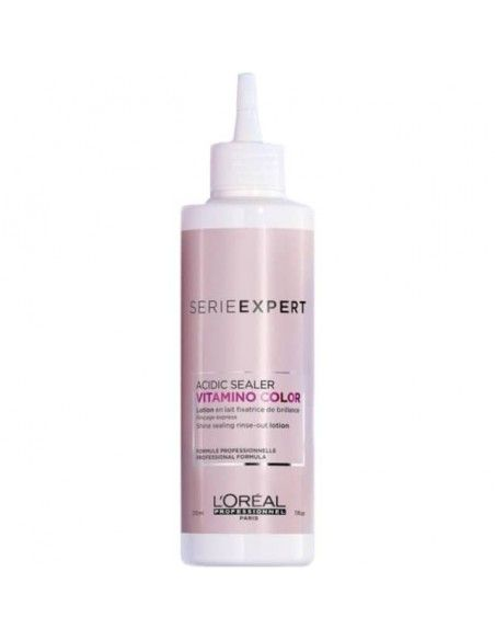 L'Oreal serie Expert Color Acid Sealer 210 ml