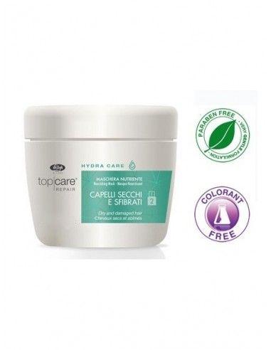 Lisap Maschera Nutriente Secchi e Sfibrati 250 ml