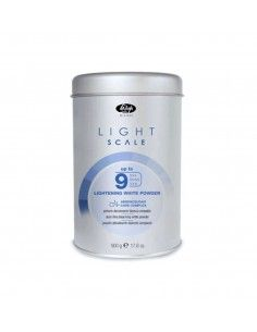 Lisap Lightening White Polvere Decolorante 500 gr