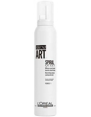 L'Oreal Professionnel Tecni Art Spiral Queen 200 ml