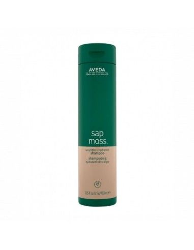 Aveda Sap Moss Shampoo 400 ml