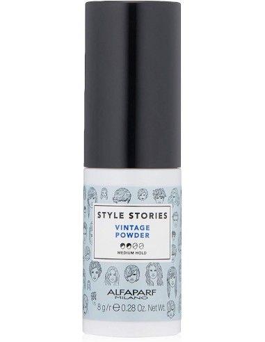 Alfaparf Style Stories Vintage Powder 8 gr