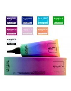 L'Oreal Colorful Menta Ghiacciata 90 ml