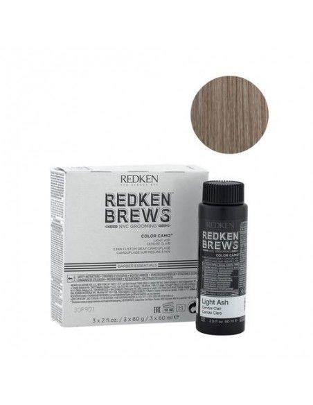 Redken Brews Beard Oil 30 ml