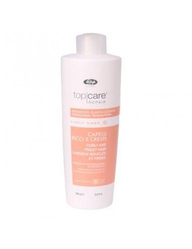 Lisap Hydra Care Shampoo Nutriente Secchi e Sfibrati 1000 ml