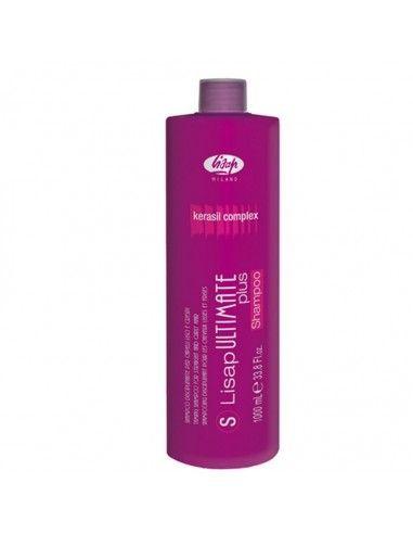 Lisap Ultimate Shampoo Disciplinante Idratante 250 ml