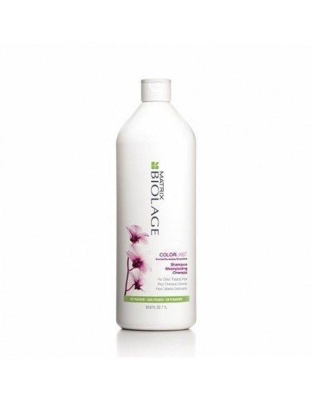 Matrix Biolage Core ColorLast Orchid Shampoo 1000 ml