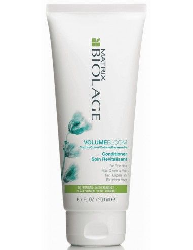 Matrix Biolage  VolumeBloom Cotton Conditioner 200 ml