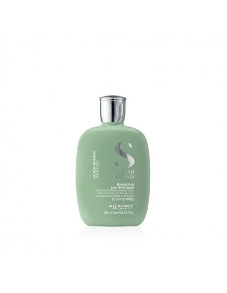 Alfaparf Semi di Lino Energizing Low Shampoo 250 ml