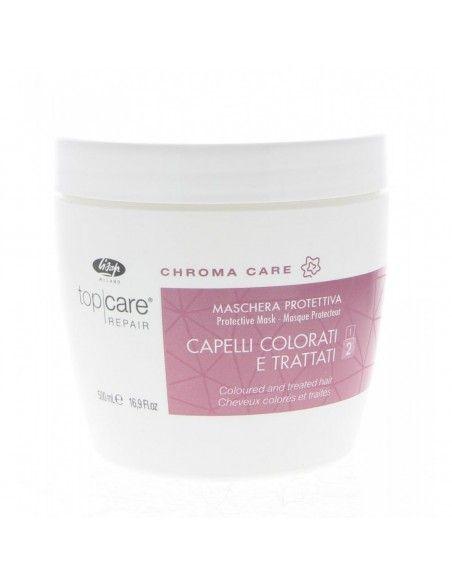 Lisap Chroma Care Maschera Capelli Colorati 500 ml