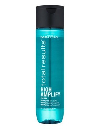 Matrix Total Results High amplify Protein Shampoo 300 ml
