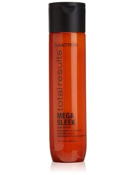 Matrix Total Results Mega Sleek Shampoo 300 ml