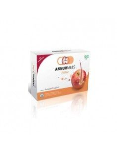 Annurmets Hair Integratore Alimentare 30 cps