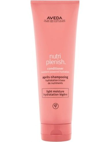 Aveda Nutriplenish Hydrating Conditioner Light Moisture 250 ml